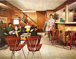 Best Retro Homestyles Images On Pinterest Vintage Interiors - Better homes interior design