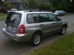 2005 subaru forester 2005 subaru forester awd auto sales