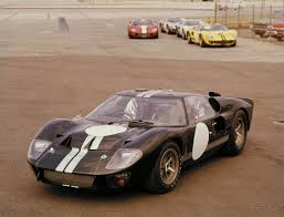 2000 Ford Gt The Ford Gt40 America U0027s Greatest Racer Ever