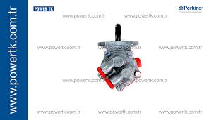 ulpk0004 lift pump perkins 2641712 2641712r lift pump