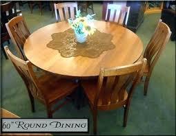 60 inch round table seats 60 inch round table seats livingonlight co
