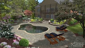 next to nature landscape design inc