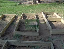 creating a raised garden bed u2013 in just a few hours hometalk