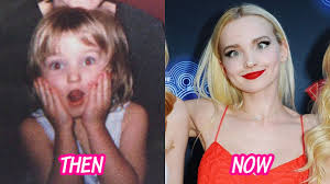 dove cameron transformation then and now haircut u0026 hairstyle