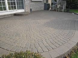 Interlocking Concrete Blocks Lowes by Patio Stones Lowes Ottawa Home Outdoor Decoration