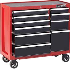 Craftsman 40442 Sears Tool Cabinet Bar Cabinet