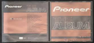pioneer photo album pioneer the album vol 3 cd varios 121 comprar cds de