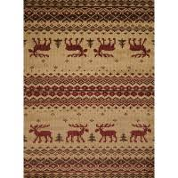 Rustic Hearth Rugs Wildlife Accent Rugs Rustic Area Rugs