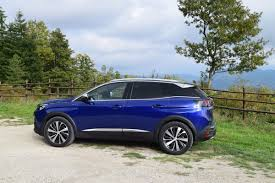peugeot reviews peugeot 3008 suv review