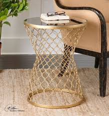 best 25 gold end table ideas on pinterest gold table gold
