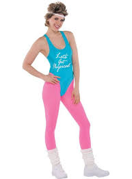80s Workout Halloween Costume 41 80 Images 80s Costume 80s Fashion