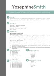 Creative Resume Templates Word Resume Template 1000 Ideas About Creative Cv On Pinterest