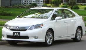 lexus hs 250 tires 2010 lexus hs 250h information and photos momentcar