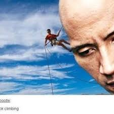 Rock Climbing Memes - the rock climbing by fuck mlp meme center