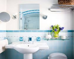 light blue bathroom walls 36 baby blue bathroom tile ideas and pictures