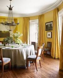 House Beautiful Dining Rooms by House Tour Is This The Chicest Home In Nashville Elle Decor