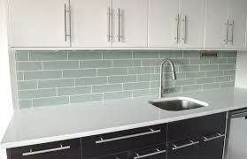 frosted glass backsplash in kitchen kitchen backsplash adorable tiling a glass kitchen backsplash