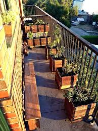 10 inspiring small balcony garden ideas homelove homelove