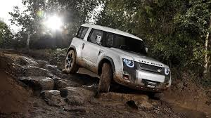 range rover defender 2018 we ll get to see the new land rover defender at the end of 2018