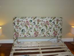 Upholstered Headboard Cheap by Trend Making A Padded Headboard For A Bed 48 For Your Cheap