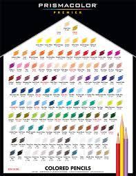 prismacolor colored pencils prismacolor crimson pc924