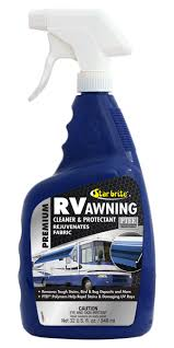 How To Clean Rv Awning Awning Cleaner