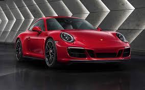 porsche 911 concept cars 2018 porsche 911 gts release date specs price new concept cars