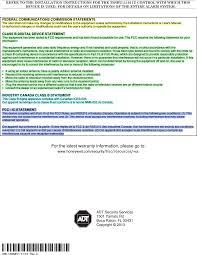 8dltsscbase1 tssc user manual 800 13958v1 c tssc keypad ii