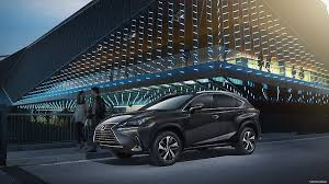 best suv for off road 2018 lexus nx with turbocharged v4 engine