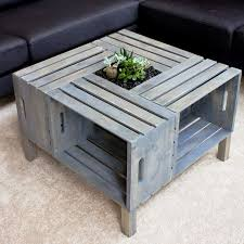 Unique Coffee Table Best 25 Homemade Coffee Tables Ideas On Pinterest Diy Table