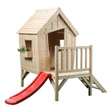 cubby houses outdoor playhouses at bunnings warehouse