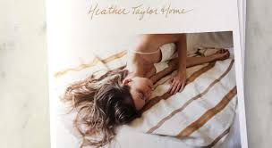 Heather Taylor Home by The 2015 2016 Printed Lookbook Design Of Heather Taylor Home