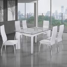40 glass dining room tables stunning white glass dining table and 6 chairs 40 in ikea dining