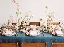 table rentals dc a charming cherry blossom wedding editorial washington dc