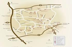 Oregon Winery Map by Back Roads Wineries Wine Trail Vegas Wineaux