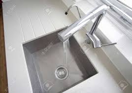 Square Kitchen Sink Inset Kitchen Sink Modern Inset Square - Square sinks kitchen