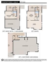apartments guest suite floor plans the daufuskie sabal homes