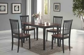 Dining Room Sets 5 Piece Red Barrel Studio Holcomb 5 Piece Dining Set U0026 Reviews Wayfair