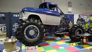 monster truck shows 2015 the trucks of sema 2015 autoweek