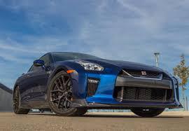 nissan gtr matte blue 2017 nissan gt r review autoguide com news