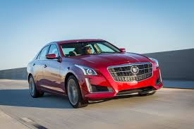 Cadillac Gto 2014 Cadillac Cts Vsport Long Term Update 4 Motor Trend