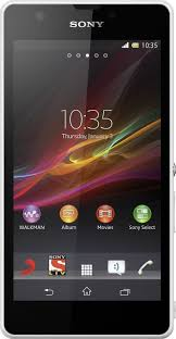 sony xperia zr price comparison lowest price specifications