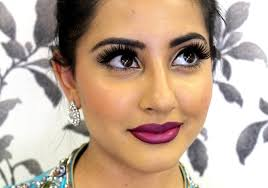Cheap Makeup Artist For Wedding Indian Makeup Tutorial Guest At An Indian Wedding Or Party Youtube
