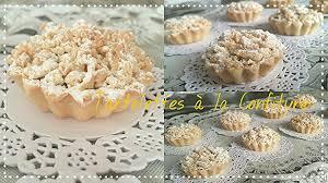cuisine alg駻ienne gateaux recettes mini tartelettes à la confiture recette facile et rapide gâteaux