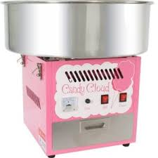cotton candy machine rental cotton candy machine sumo mania