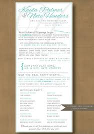 Customized Wedding Programs 17 Best Images About Wedding Programs On Pinterest Diy Wedding