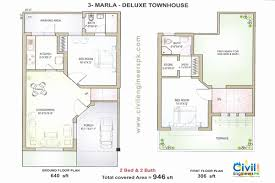 house layout plans in pakistan 2 story house plans in pakistan beautiful 3d front elevation 1 kanal