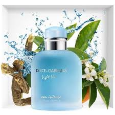 d and g light blue intense buy affordable dolce gabbana gift set lazada sg