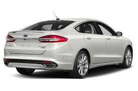 fords fusion 2018 ford fusion overview cars com