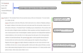 annotated bibliography buy an annotated bibliography